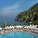 Turecko - All Inclusive - Fethiye