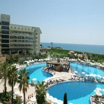 Turecko - All Inclusive - Kizilot