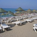 Turecko - All Inclusive - Konakli