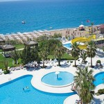 Turecko - All Inclusive - Manavgat